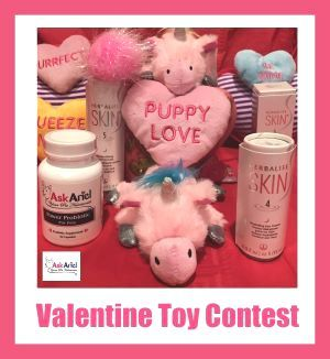 Valentine Toy Contest 2020 2
