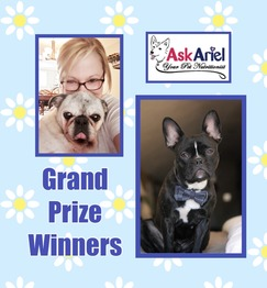 Mother's Day2020 Grand Prize Winners