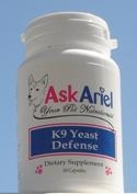 K9 Yeast Defense