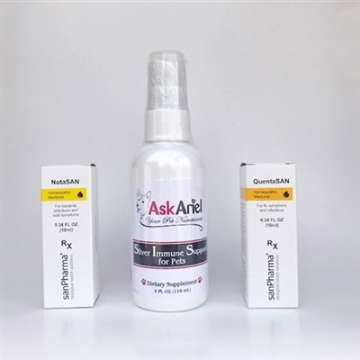new immune support kit