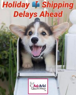 Shipping Delays new